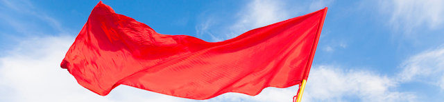 Red Flags Fraud Blog